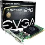 Evga 01g-p3-1312-lr - 1024mb Pci-e Evga Geforce 210 Video Card