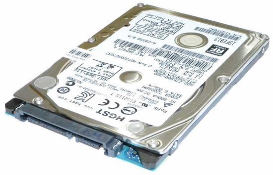 0b52810 Hitachi 0b52810 500gb 5 4k Rpm Sata 7mm 2 5 Hard Drive Mac Palace