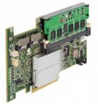 Dell 0cnxvv Perc H700 Sas Integrated Raid Controller With 512mb Cache For Poweredge R710 System Pull