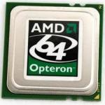 Dell 0dn665 - Amd Opteron Dual Core 28ghz 2mb Cache Processor Only