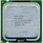 Dell 0wj294 - P4 30ghz 1mb Cache Processor Only