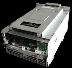 192107-001 Hp - 110-220gb Scsi Lvd Internal Tape Drive (192107-001)