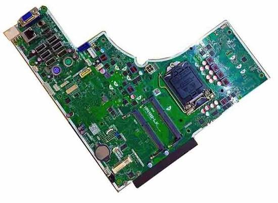 Dell Optiplex 9010 All-In-One Desktop Motherboard (System Mainboard) - 1WCY3