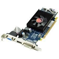 274623-001 PCI NVIDIA Quadro NVS 400 64MB quad display graphics card - Professional 2D graphics board with DDR SDRAM, dual 350MHz RAMDAC, and two LFH high density monitor output connectors
