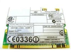 27K9944 27k9944 Ibm Fru 11a-b-g Wireless Lan Mini Pci Adapter Ii