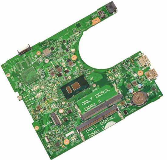 Dell Inspiron 14 (3459) Motherboard System Board 2 3GHz Core i5 CPU with  Intel Graphics - 30J5G