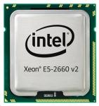 Dell 338-becm Intel Xeon 10-core E5-2470v2 24ghz 25mb L3 Cache 8gt-s Qpi Speed Socket Fclga1356 22nm 95w Processor Only