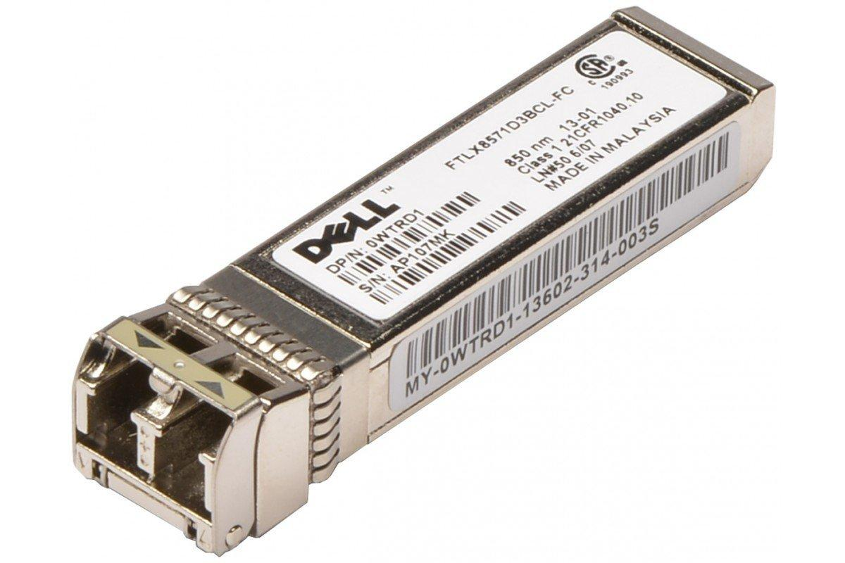 10GBase-SR 300m for Dell PowerEdge M820 Compatible 407-BBRM SFP