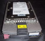 36GB Ultra320 SCSI hard drive - 15,000 RPM, 3.5-inch form factor, 1.0-inch high