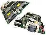 Systemboard (motherboard) - Supports Intel`s Clovertown processor