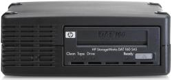 443584-001 Hp 443584-001 400-800gb Lto-3 Ultrium 920 Scsi Lvd Hh External Tape Drive