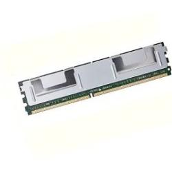 453832-001 4.0GB memory module, PC2-5300F DDR2-667MHz, Fully Buffered DIMMs (FBD), ECC Registered