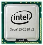 Dell 462-7444 Intel Xeon Six-core E5-2620v2 21ghz 15mb L3 Cache 72gt-s Qpi Speed Socket Fclga-2011 22nm 80w Processor Only