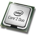 Intel Centrino 2, Core 2 Duo processor P8600 - 2.4GHz (Penryn, 1066MHz front side bus, 3MB total Level-2 cache, 25Watt TDP)