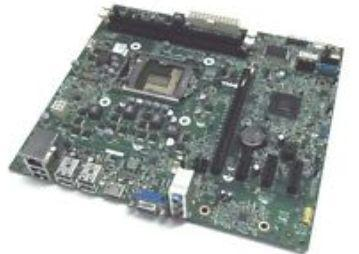 Dell 478vn - Desktop Motherboard For Inspiron 660, 660s