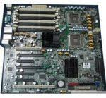 System board (motherboard) - Does not include processor - Supports 1600MHz front side bus speed (Seaburg)