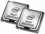 Intel Xeon Quad-Core processor X5470 - 3.33GHz (Harpertown, 1333MHz front side bus, 16MB Level-2 cache, socket 775, 45nm process)