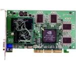 Hp 5065-8974 - 32mb Agp Nvidia Gforce2 Mx Video Card