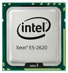 Dell 57ywy Intel Xeon Six-core E5-2620 20ghz 15mb L3 Cache 72gt-s Qpi Socket Fclga-2011 32nm 95w Processor Only