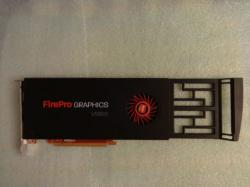 653328-001 Hp 653328-001 Ati Firepro V5900 2gb Gddr5 Pci Express X16 Graphics Card