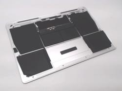 661-02245 Bottom Case with Battery- Silver MacBook Retina 12 Early 2015 604-03216,604-03216-01