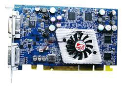 Card Video R350 ATI Radeon 9800 Pro Mac Palace