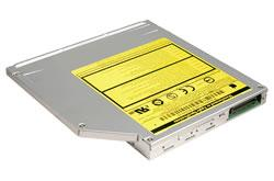 661-3514 Apple SuperDrive 4X, Slot Loading 2.0,2.3 GHz Xserve G5 January 2005 A1068-M9743LL/A
