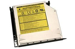 661-3852 SuperDrive, 8X, Slot load