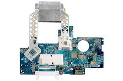 661-4111 Logic Board iMac 20-inch Late 2006 2.33 GHz 820-2031-A A1207