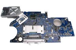 661-4116 Logic Board iMac 17-inch Late 2006 1.83 GHz MA710LL 820-2090-A A1195