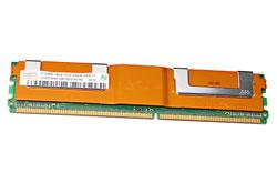 661-4189 FB-DIMM 512 MB DDR2 667 Xserve Late 2006 A1196