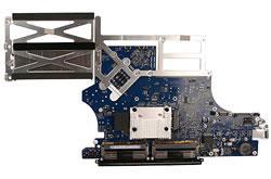 "Apple iMac 20/"" A1224 2.4GHz Core 2 Duo Logic Board 661-4674 820-2223-A"