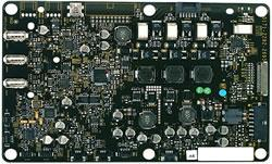 "661-4823 Logic Board Apple LED Cinema Display 24"" MB382LL A1267 3524-0132-0150 0171-2292-2695"