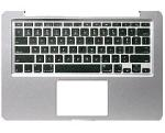 Housing Topcase w/Keyboard Backlit US MacBook Pro 13 Mid 2012 MD101LL