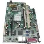 System board (motherboard) assembly - With integrated Intel 802.11 a/g/n Wireless LAN & Bluetooth and high definition audio - For Windows 8 Professional