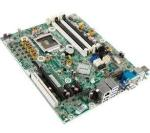 System board (motherboard) assembly - Supports 2S/DDR3 1333MHz memory (Patsberg)