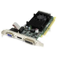 720625-001 Hp 720625-001 Nvidia Nvs315 1gb Pcie X16 Graphics Card