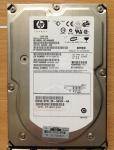 1.2TB SAS 6G hard drive - 10,000 RPM, Small Form Factor (SFF)