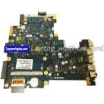 System board (motherboard) - Includes an AMD E1-6010 dual-core processor (1.35GHz, 1MB Level-2 cache, 10W TDP) with R2 UMA graphics - For use in models without a touch screen, and with Windows 8 Professional