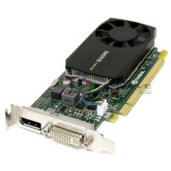 765147-001 NVIDIA Quadro K620 with 2GB GDDR3, 192 CUDA (Compute Unified Device Architecture) cores, PCIe 2.0 x16 video card