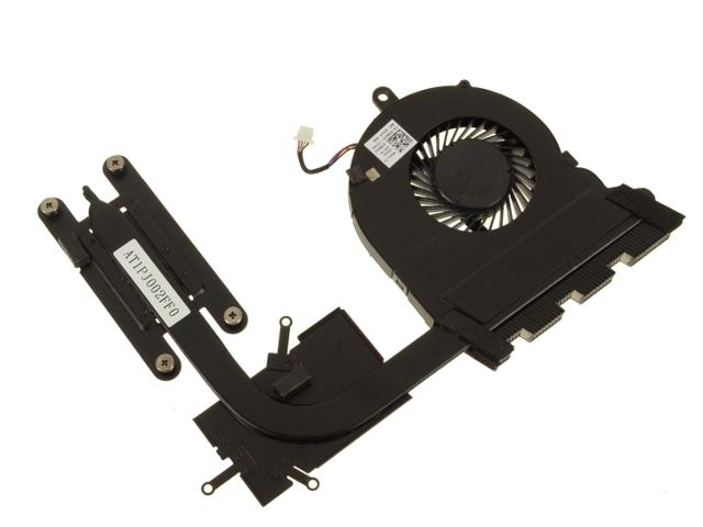 789dy Dell Inspiron 15 5567 And 17 5767 Cpu Heatsink And Fan Discrete Amd Graphics 789dy Mac Palace