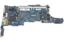 802789-501 Motherboard (system board) - Includes an Intel Core i5-5200U dual-core processor (2.20GHz, 3.0MB L3 cache, 15W), AMD FirePro M4170 128-bit (GDDR5) graphics subsystem with discrete memory, and Windows 8 Standard
