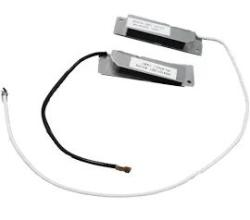 803101-001 Cable - WLAN Dual Antenna L:70mm R:160mm, PRIUS