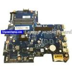 System board (motherboard) - Includes an AMD A6-6310 quad-core processor (1.8GHz, 2MB Level-2 cache, 15W TDP), and UMA graphics memory - For use in models with a non-Windows operating system