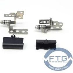 821674-001 Display hinge kit - Includes left and right side hinges