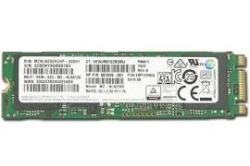 823957-001 256GB solid-state drive (SSD) - M.2 SATA-3 interface, with OPAL2 self-encrypting drive (SED) and multi-level cell (MLC) technology