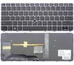 Backlit keyboard with PointStick - Spill-resistant design with DuraKey coating (United States)