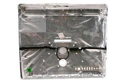 922-7071 Housing, Rear Cover, iMac G5 (17-inch, iSight)