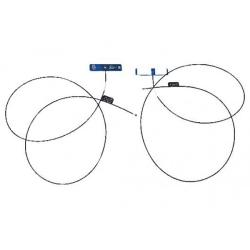 922-7746 Antenna, Wireless, AirPort, Right