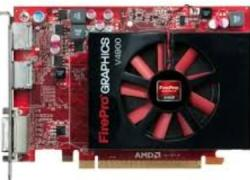 A3J92AT Hp - Amd Firepro V4900 1gb Graphics Card (a3j92at)